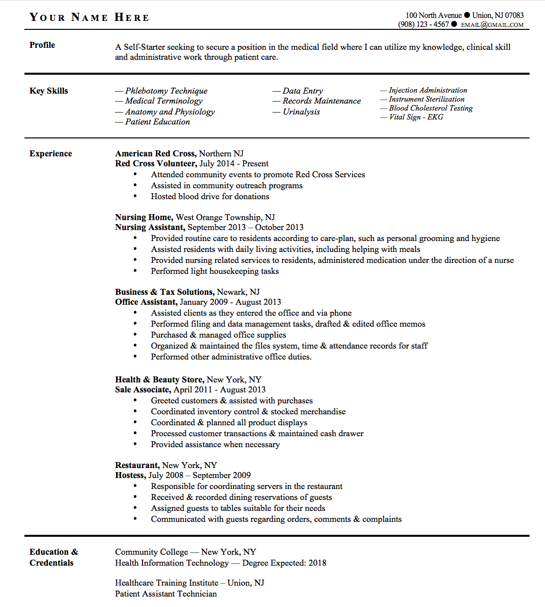 Resume Examples Ultrasound Resume Ixiplay Free Resume Samples